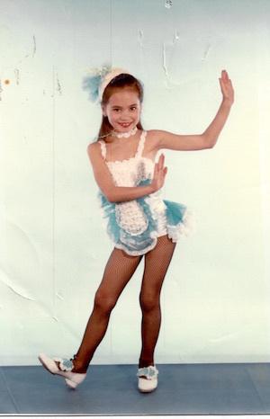 Deanna Dancing