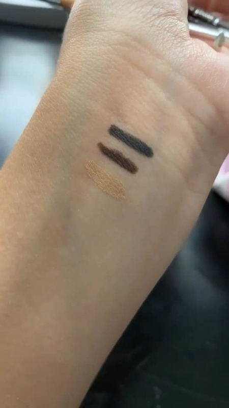 LimeLife by Alcone Perfect Eyeliners Dry
