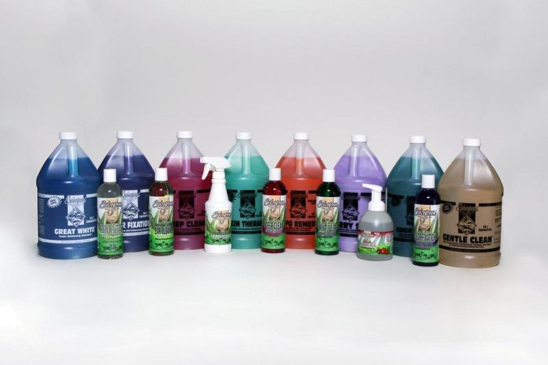 Just a small sample of our products