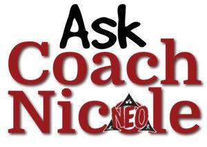 ask coach nicole