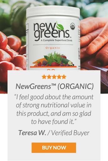 NewGreens Organic