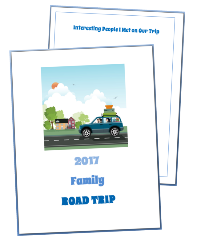 Get Your Road Trip Cover Set