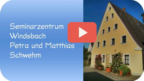 Seminarzentrum Matthias & Petra Schwehm im Fränkischen Seenland