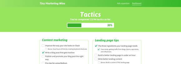 Image: Tiny Wins tactics ✅