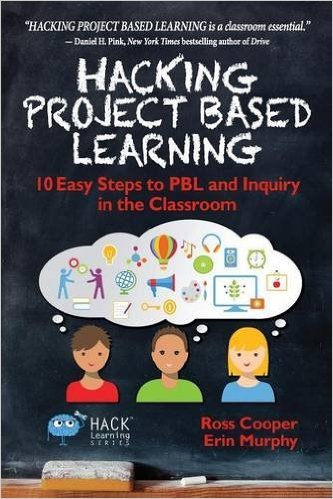 Hacking Project Based Learning Book
