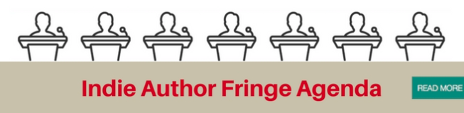 Click here to view our Indie Author Fringe Agenda for October 14th