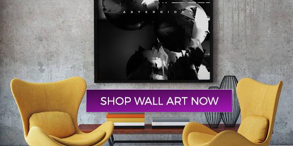 Shop Wall Art Now