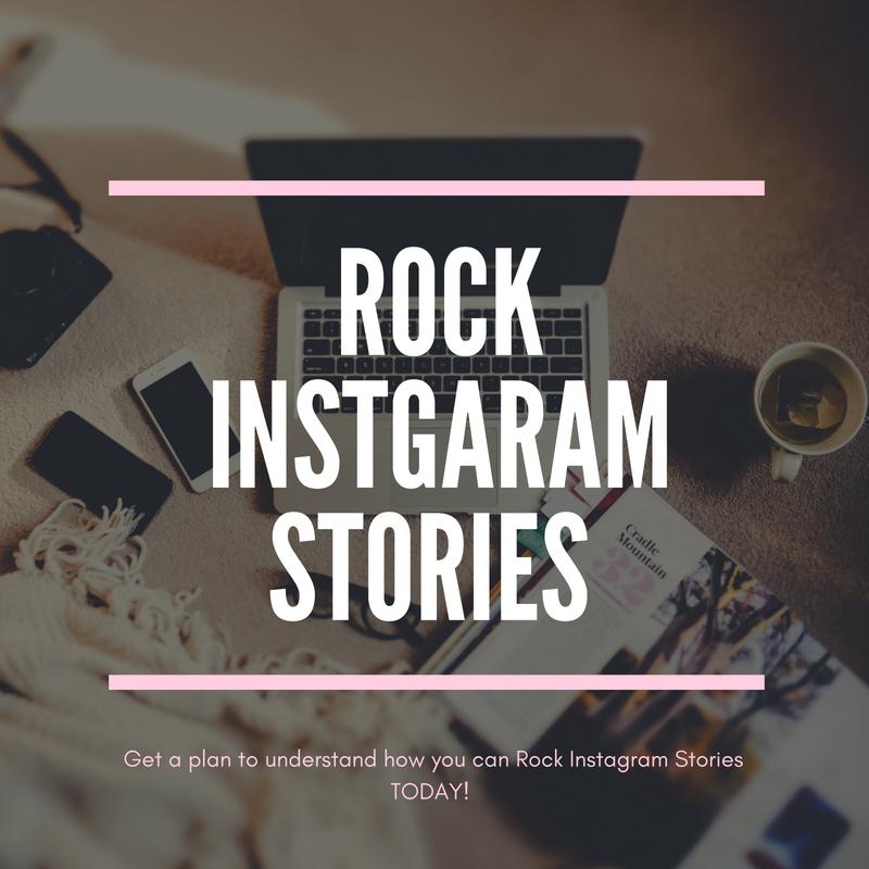 now that you know how to use your instagram highlights, learn how to rock instagram stories