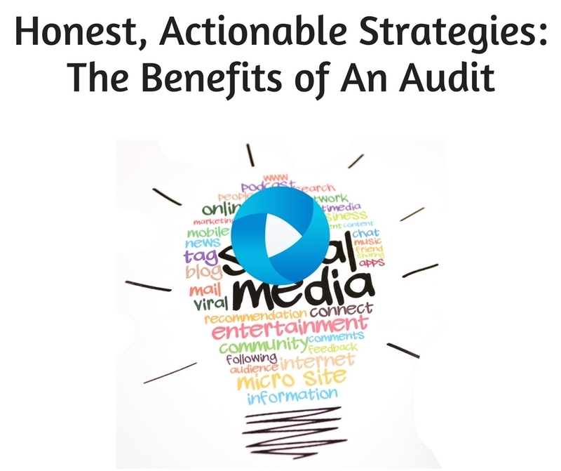 Honest Actionable Strategies From An Audit