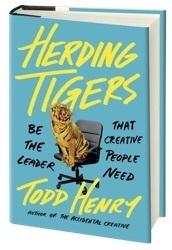 Herding Tigers