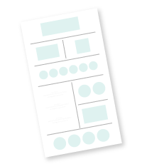 How to create a brand board for your blog nicola murrin get your free brand board templates pronofoot35fo Choice Image