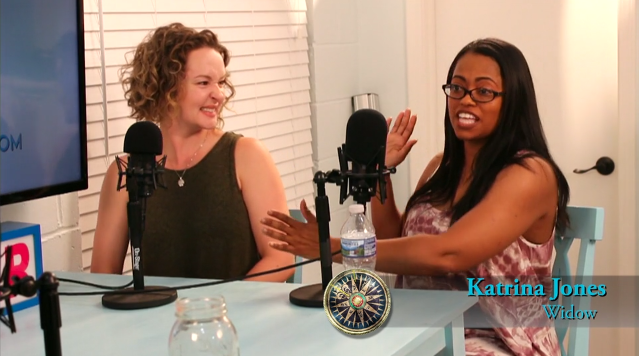 Podcast Summer of Mom: Self Care Strategies that Work, Session 3