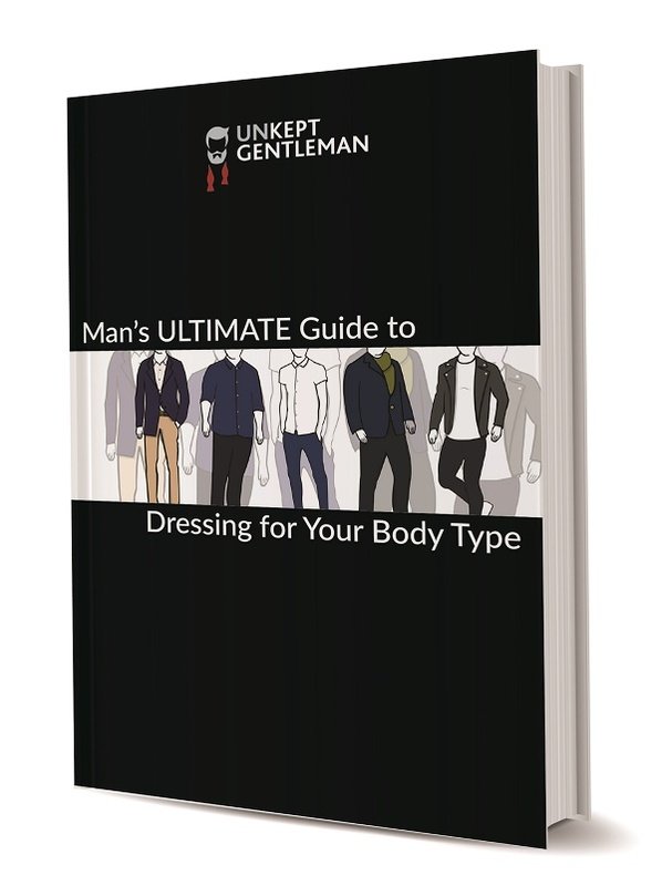 Claim Your Free Guide  How To Dress For Your Body Type