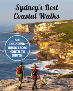 Sydney's Best Coastal Walks