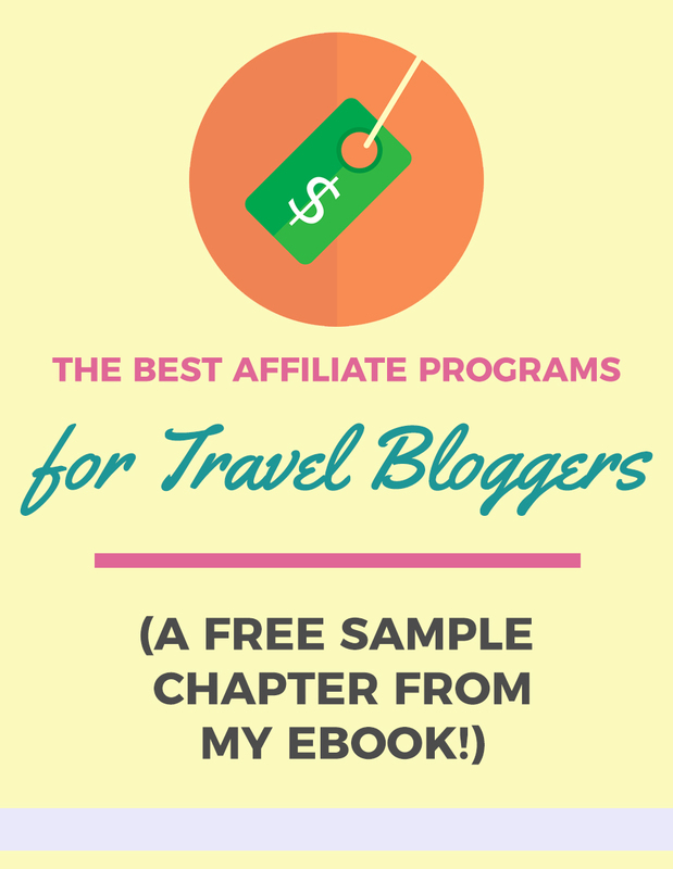 Affiliate marketing for beginners step by step basics for newbies want a list of the best affiliate programs for travel bloggers fandeluxe Image collections