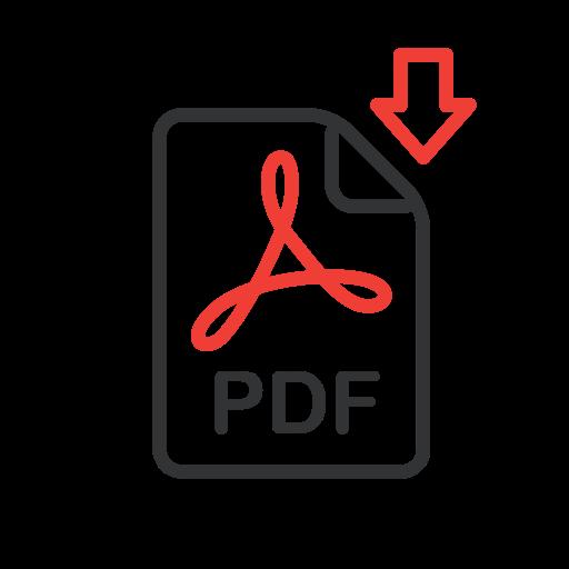 content pdf icon