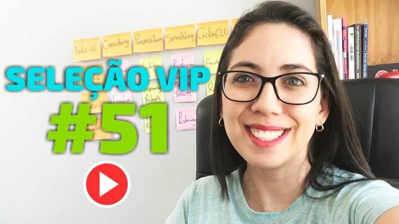 Seleção VIP 51
