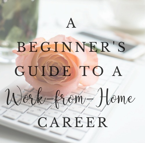 How to Be Efficient When You Work From Home GiftBasketHelp