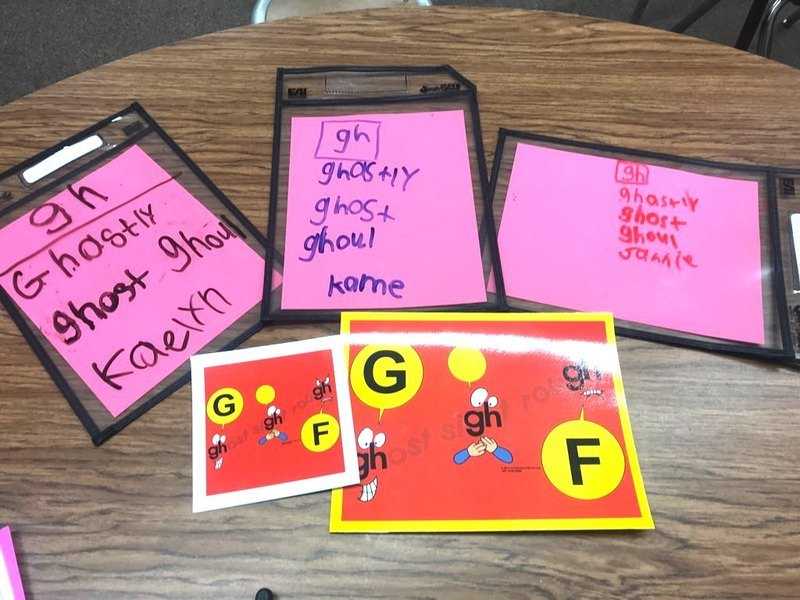 First Grade Word Word with Secret Stories Phonics