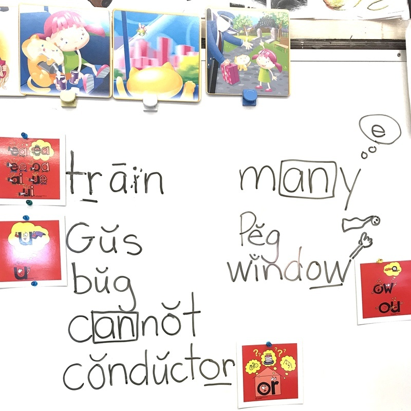 Teaching Sight Words is Easy with Secret Stories Phonics Program