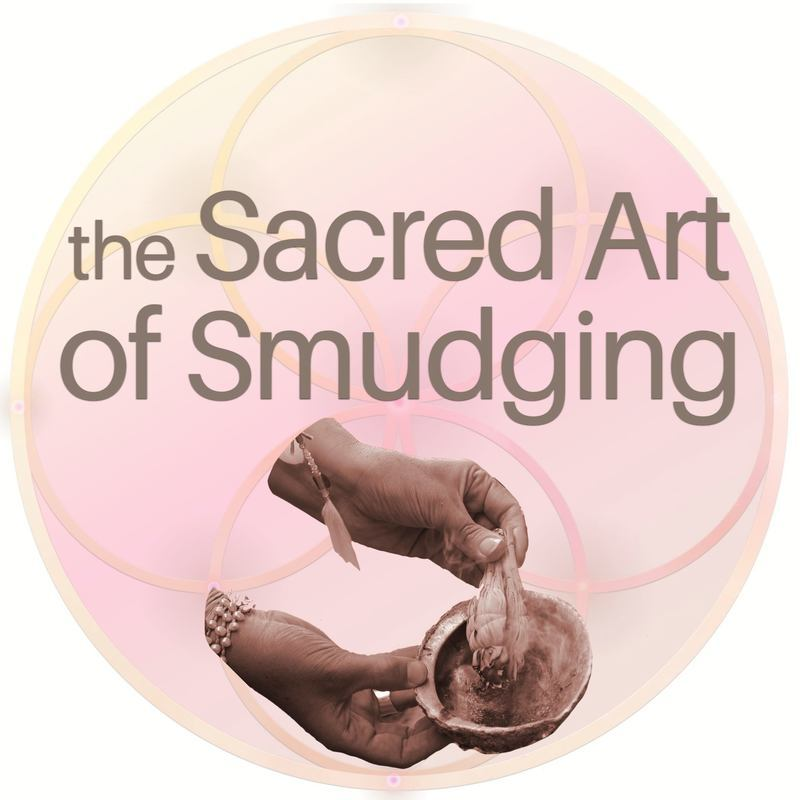 The Sacred Art of Smudging e-book