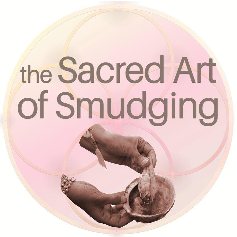 The Sacred Art of Smudging e-book
