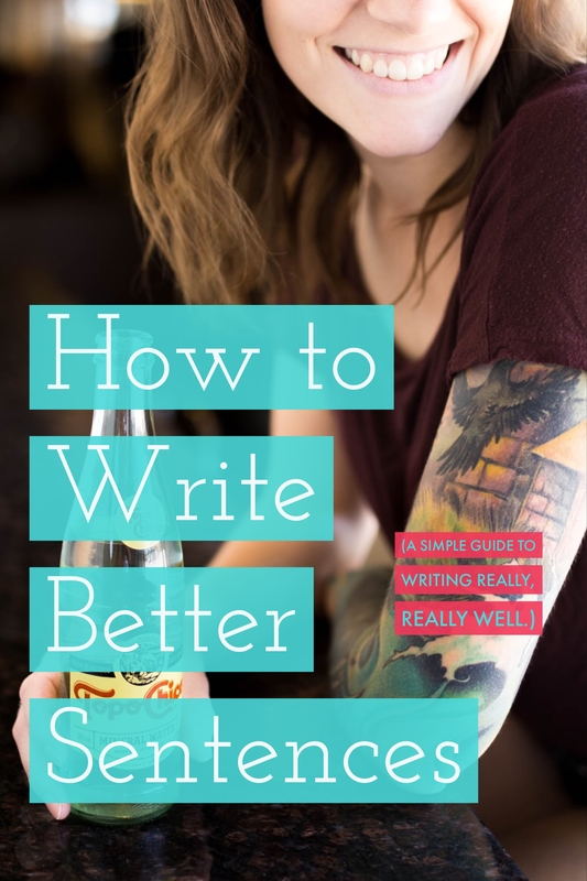 This book is really helpful. The techniques made a big difference to my writing.