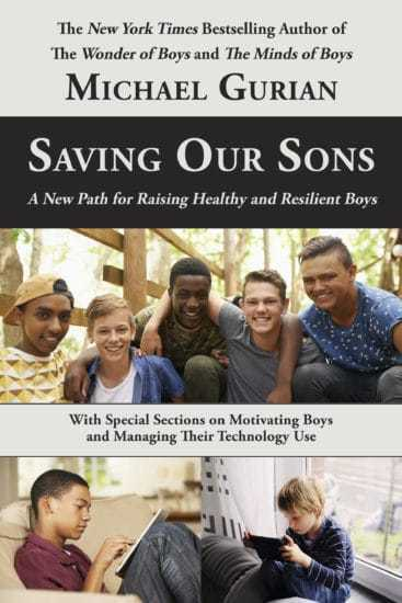 Saving Our Sons Brain Differences Between Boys and Girls