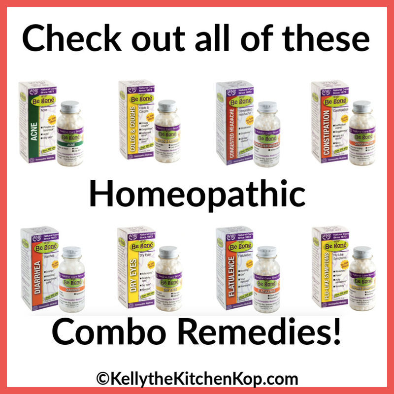 Homeopathy Favorites
