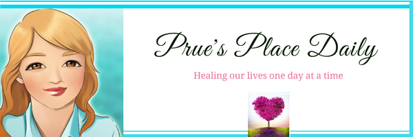 Prue's Place, Prue's Place Daily – live better with cancer