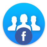 facebook group icon improved