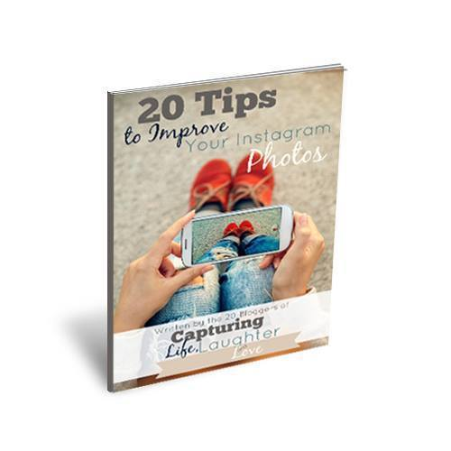20 Tips to Improve Your Instagram Photos
