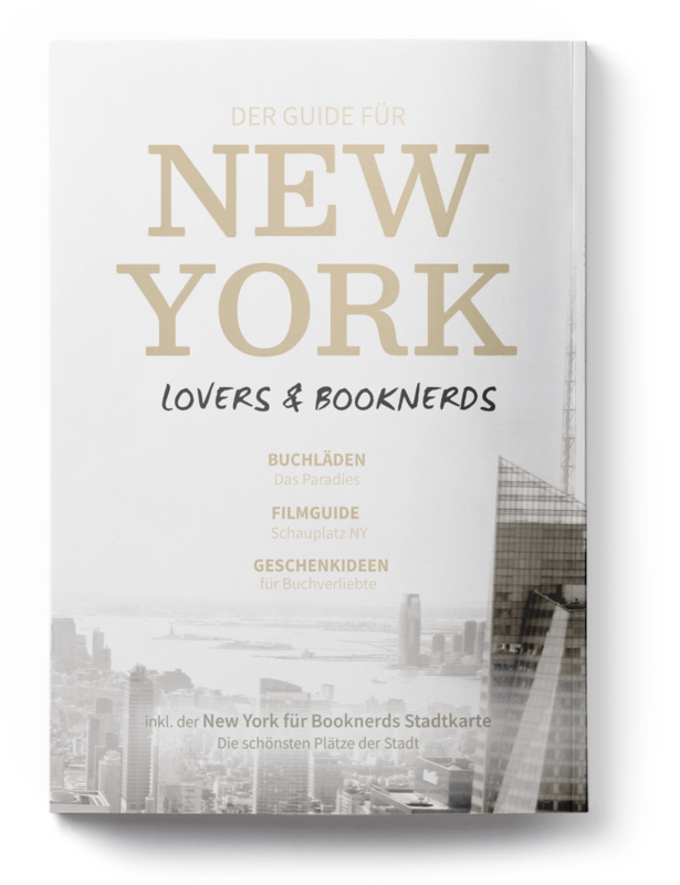 New York Lovers & Booknerds Guide