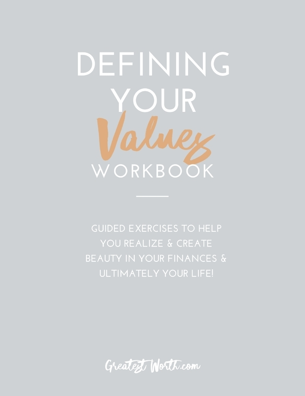 Thanksaversary 9 secrets to a happy marriage greatest worth get the defining your values workbook now solutioingenieria Choice Image