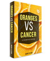 Orange vs Cancer
