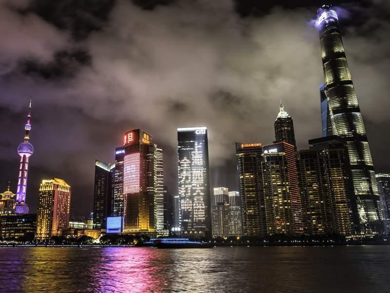 Chine et extrème orient