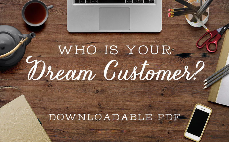 Free Resource: Who is Your Dream Customer?, Aeolidia