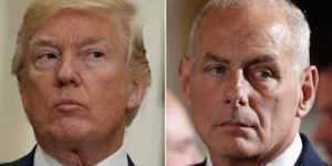White House Scandal