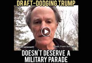 Military Parade Video