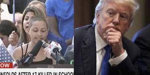 Florida shooting victims