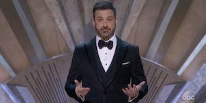Kimmel's Pence joke