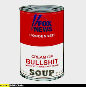 Fox News Comic