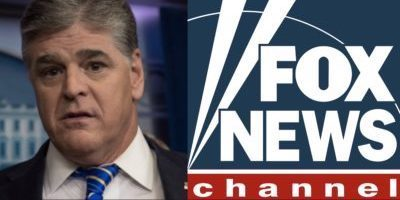 The authorities raid a Fox News headquarters