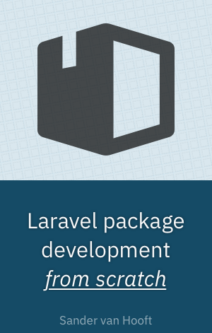 Laravel package development from scratch
