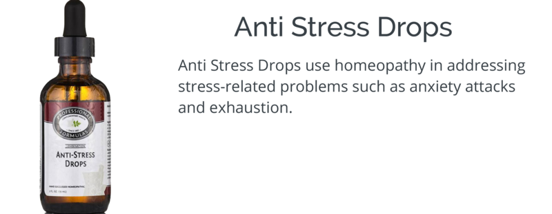 Anti-Stress Drops