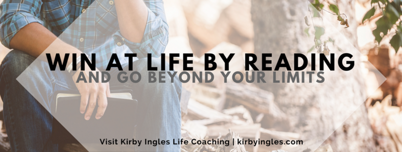 Book Club, Kirby Ingles Life Coaching