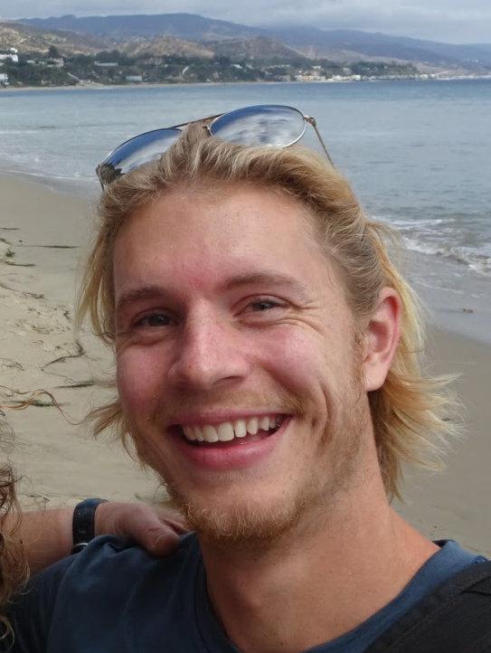 That's me! Ryan Hagen