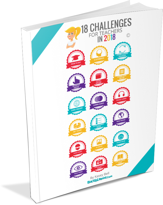 50 awesome apps that integrate with google classroom shake up learning get the free ebook 18 challenges for teachers in 2018 fandeluxe Choice Image