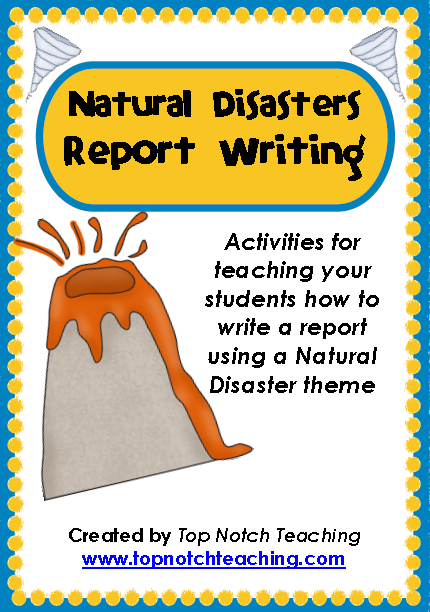 report writing for kids activities Report writing in primary grades the activities described here occur explain that the class is going to gather information about the topic and write a report.
