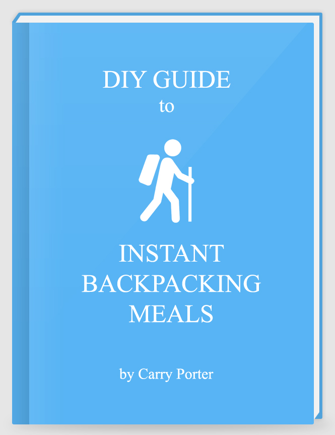 DIY Guide to Instant Backpacking Meals